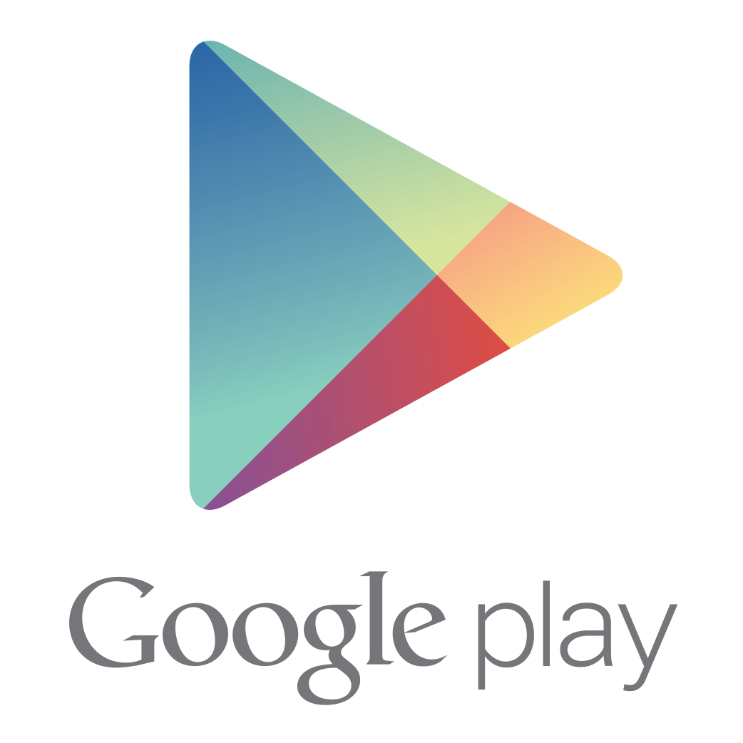 Google play logo png clipart images gallery for free.