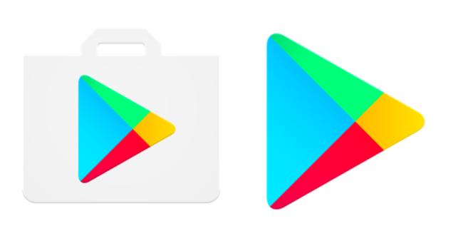 Así luce la nueva Google Play Store (descarga e instalación).