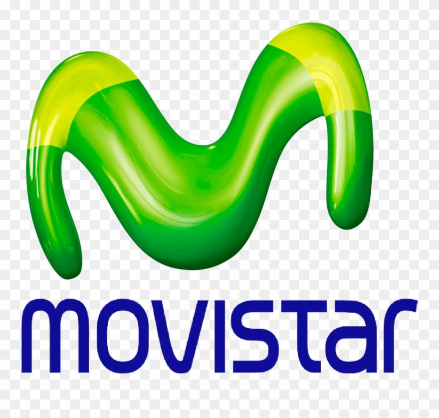 Free Png Download Logo De Movistar 2018 Png Images.