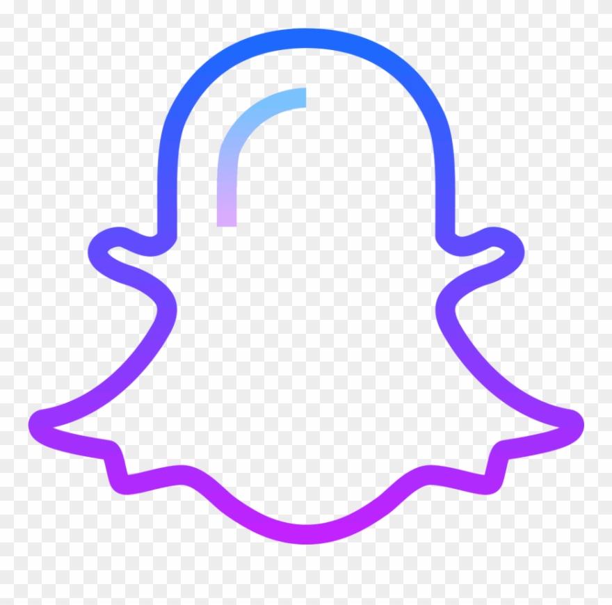Free Png Download Logo De Snapchat Png Images Background.