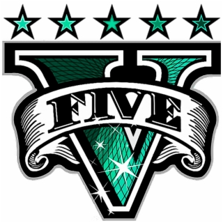 Gta V Logo Png.