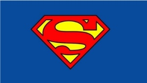SUPERMAN LOGO: his logo triumphs in 2019!!!.