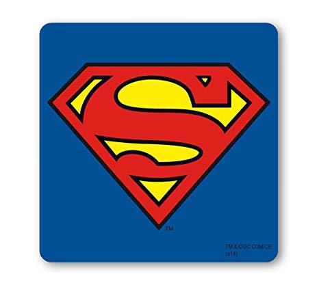 Logoshirt DC Comics.