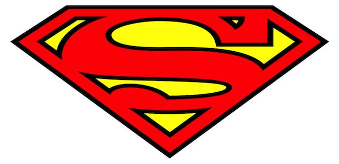 Free Superman Logo, Download Free Clip Art, Free Clip Art on.