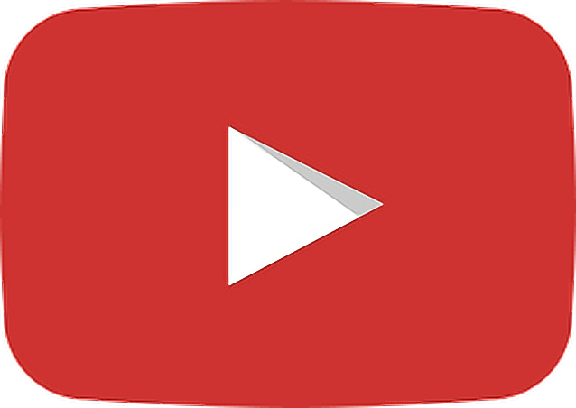 logo youtube youtuber subscribe red subscriptores png.