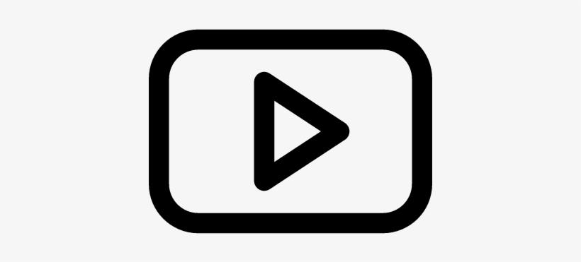Youtube Logo Vector.