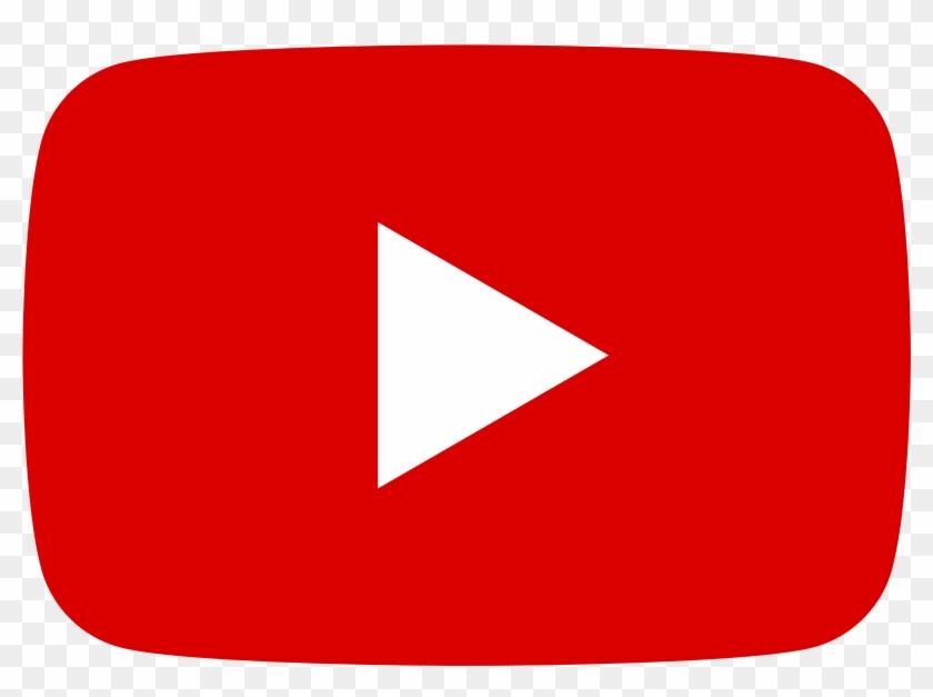 Logo De Youtube Png.