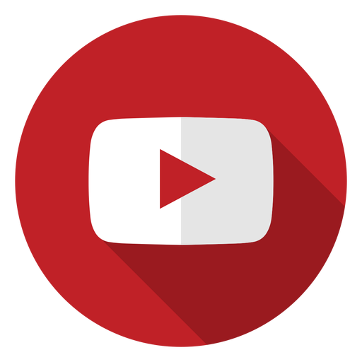Youtube Logo PNG HD 21 #46032.