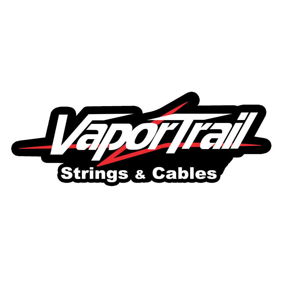 Vapor Trail Logo Decal.