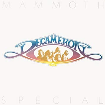 Mammoth Special by Decameron.