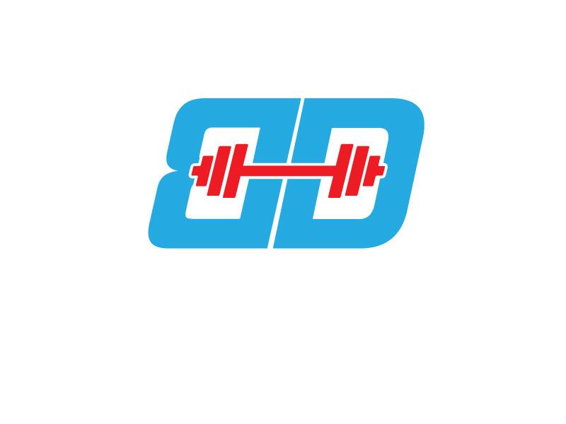 Modern, Professional, Fitness Equipment Logo Design for.