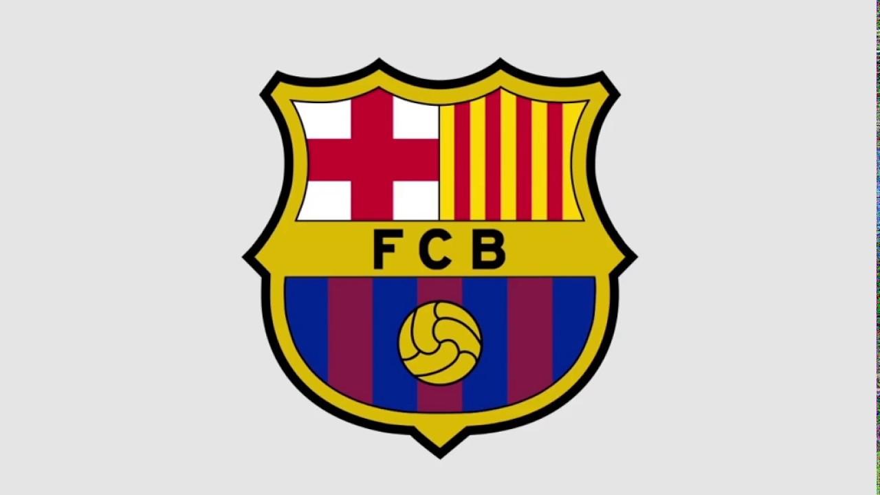 Rebranding del FC Barcelona hecho por SUMMA.