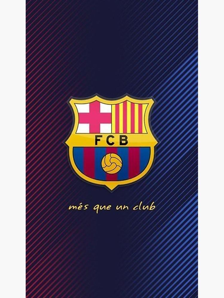 FC Barcelona Escudo.