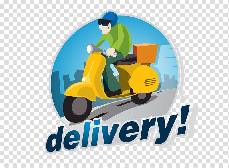 Delivery Logo , delivery transparent background PNG clipart.