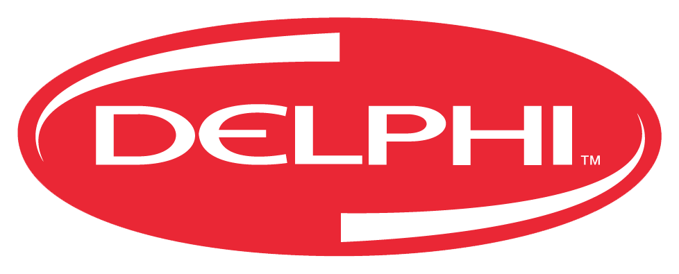Delphi Logo / Software / Logo.