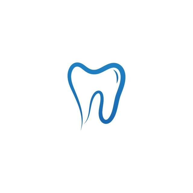 Dental Tooth Logo Design Template, Dental, Health, Icon PNG.