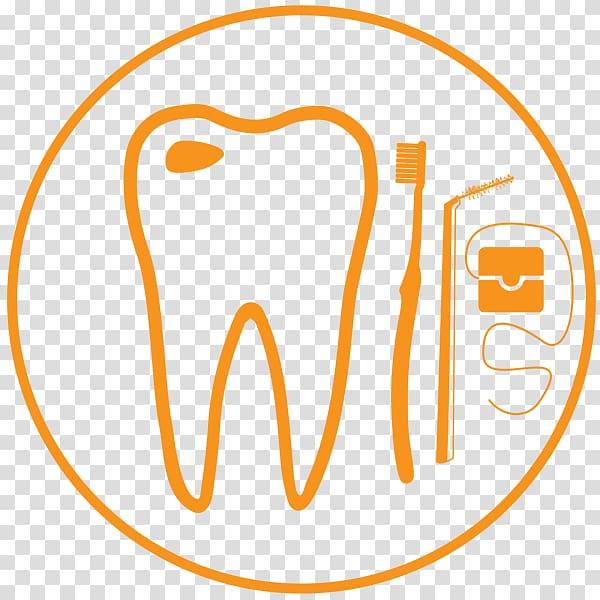 Human tooth Logo Brand, cirurgia dentista transparent.