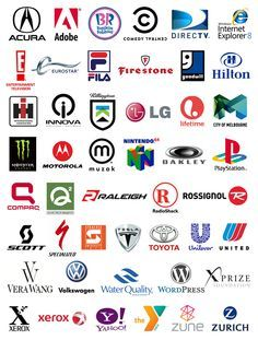 Logo Design 101: The Combination Logo, Part 1.