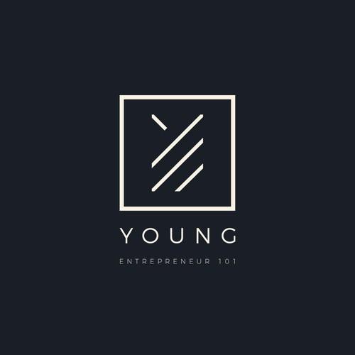 Need a great . Young Entrepreneur 101 . Logo.