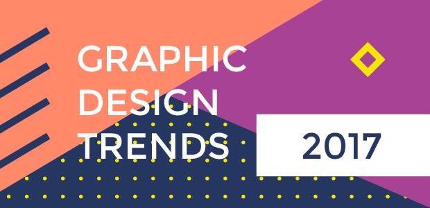 Design trends in 2017.