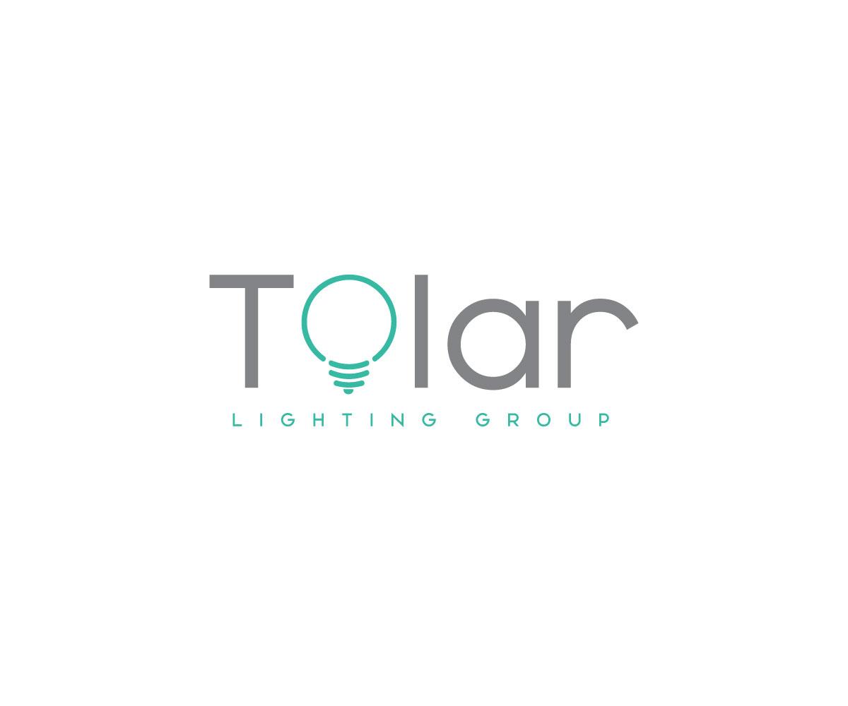 Modern, Professional, Design Agency Logo Design for Tolar.