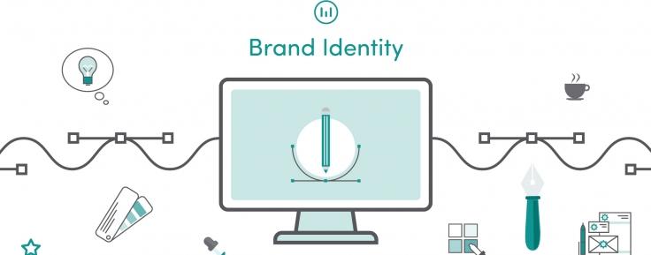 Amplify Logo design & Brand Identity Agency.