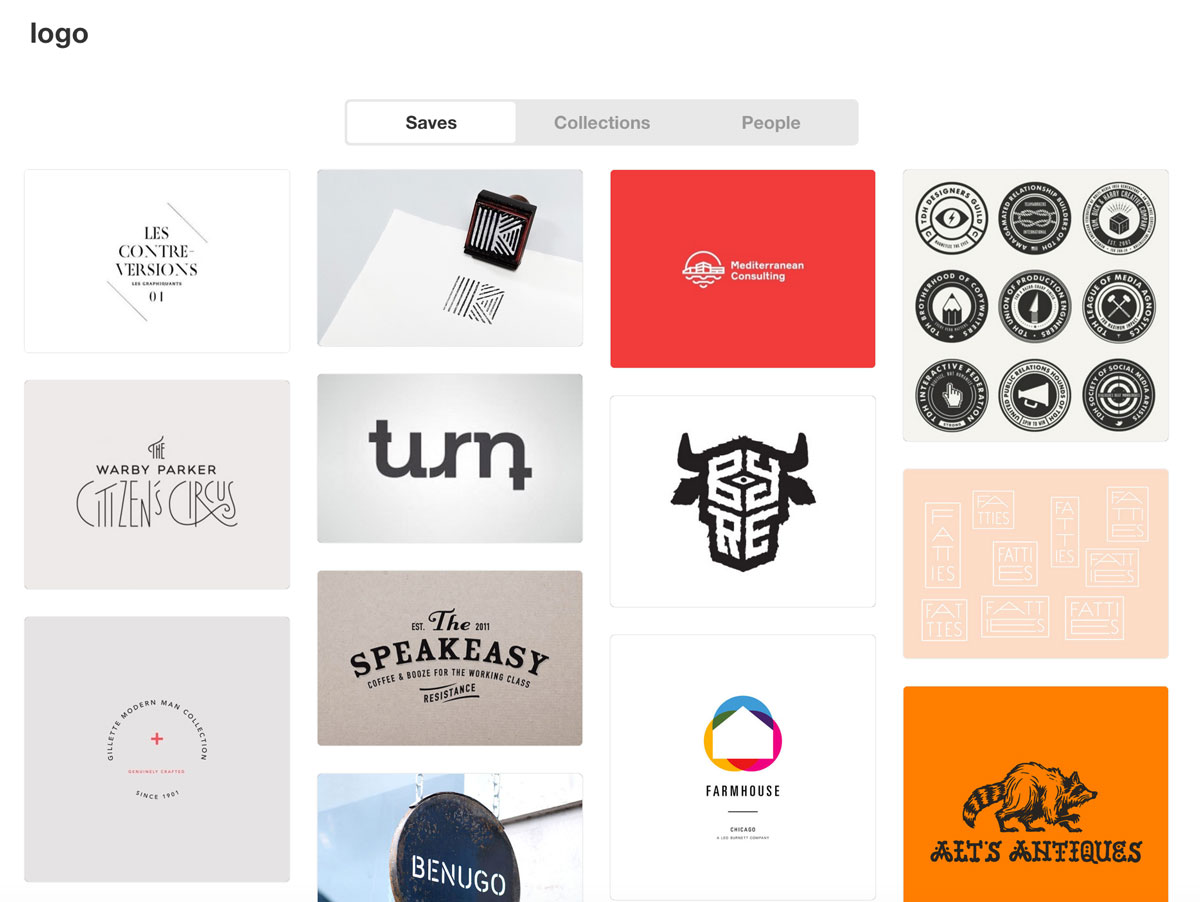 Logo Design Basics for Startups ~ Creative Market Blog.
