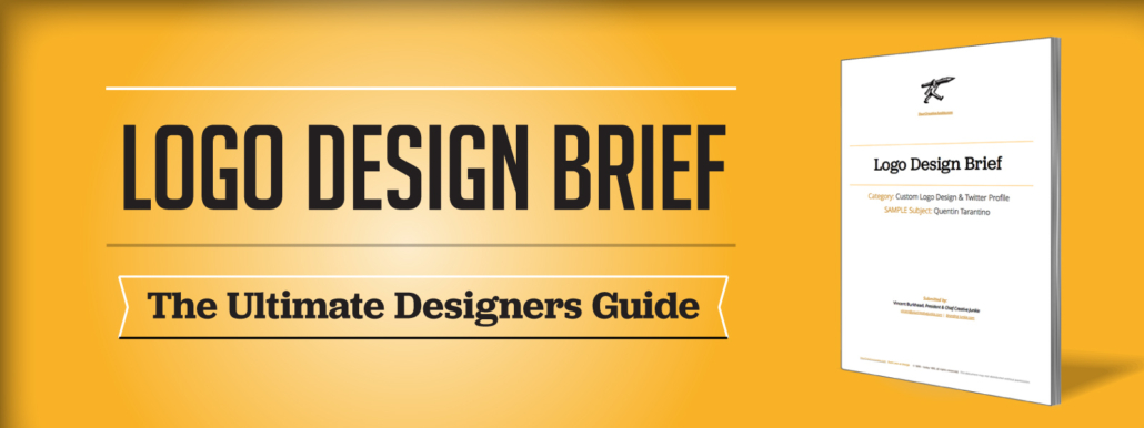 Logo Design Brief: The Ultimate Guide for Designers.