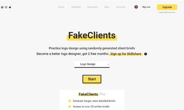 FakeClients 2.0.