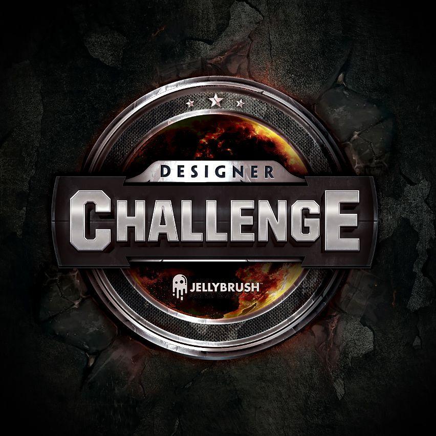 Designer Challenge Logo Design by lKaos.