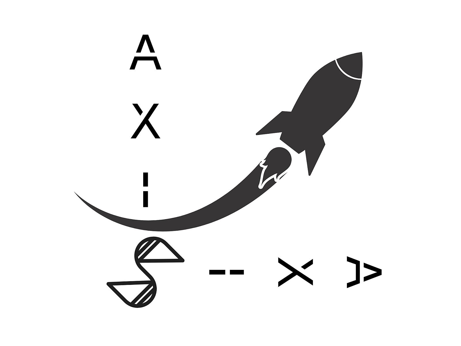 Logo design challenge day 1.