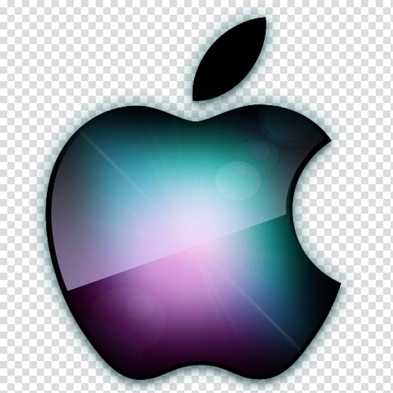 Apple logo, Apple Icon format Macintosh Icon, Apple logo.