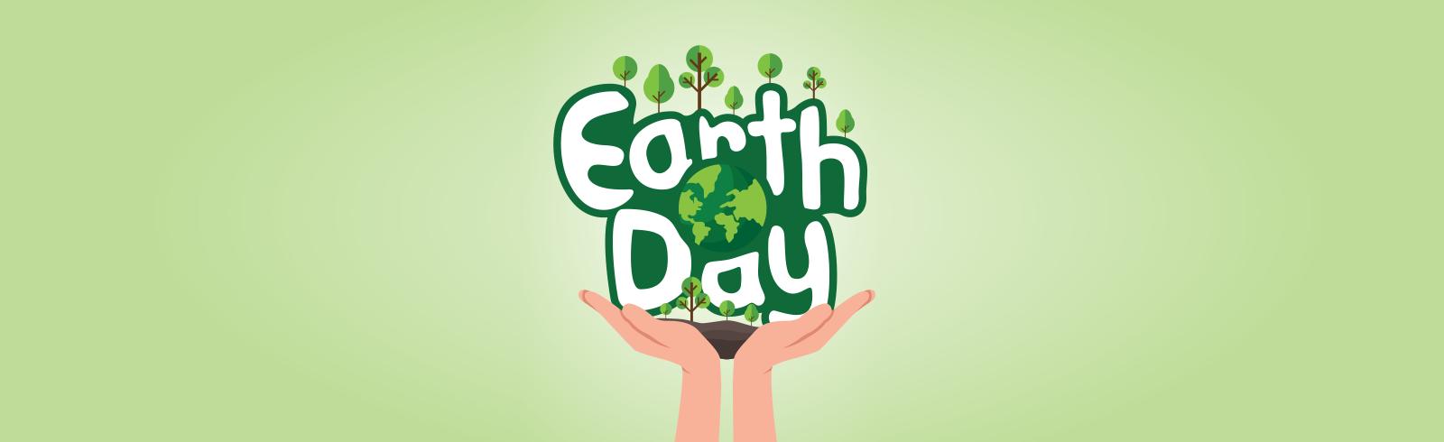 Earth Day Logo Design Contest 2019.