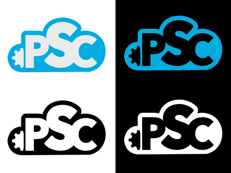 PSC Logo Design Contest by andrisCO on Dribbble.