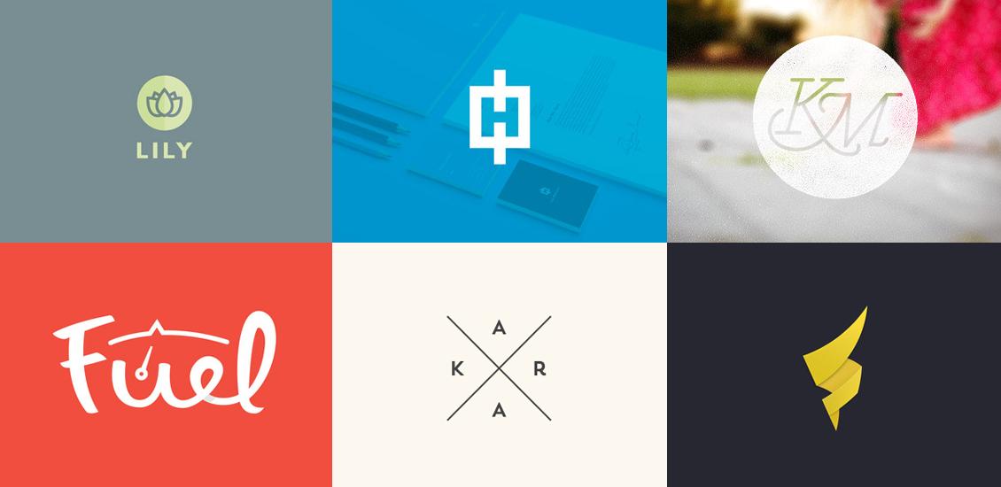 logo design examples.