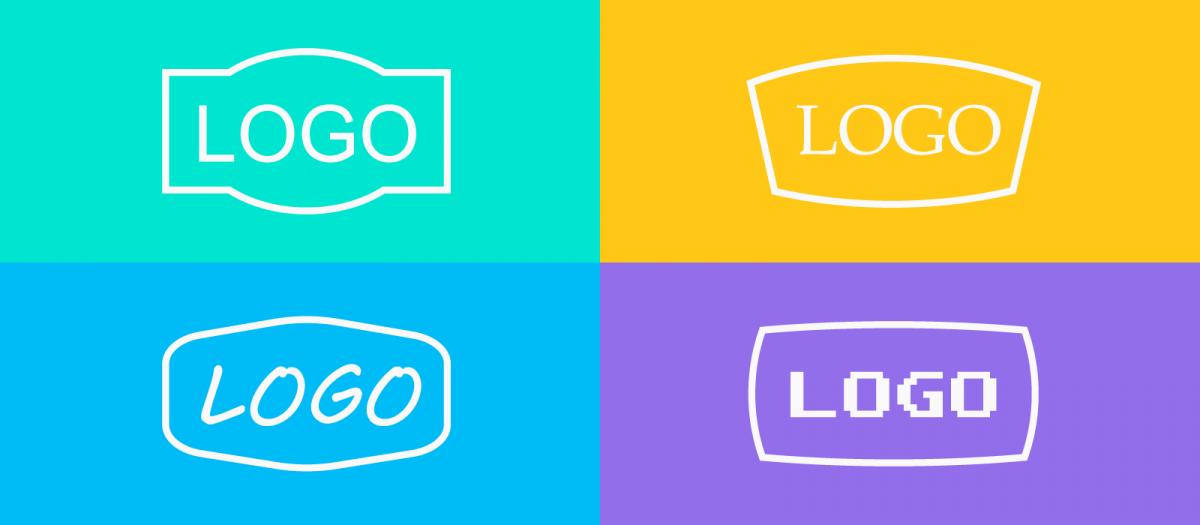 Typography Logo Design: Tips, Examples, Ideas.