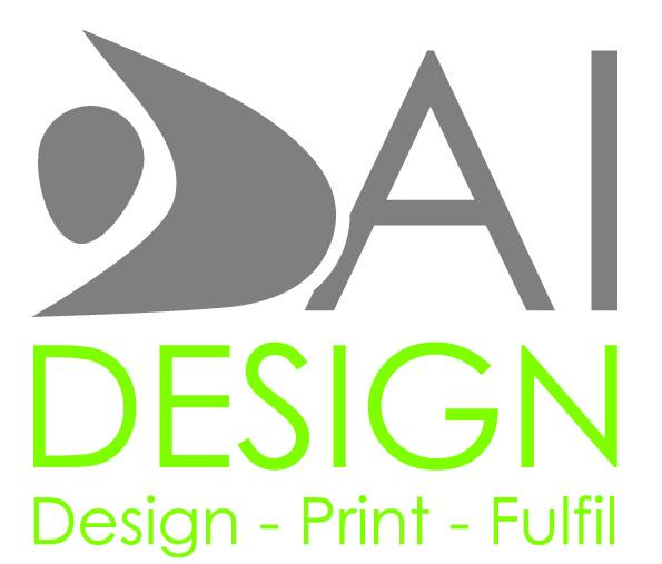 Logo Design for DAI Design by Logo Design Guru.