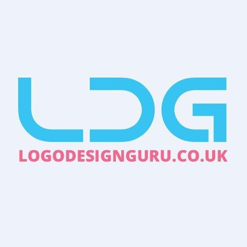 Logo Design Guru UK (@designguruuk).