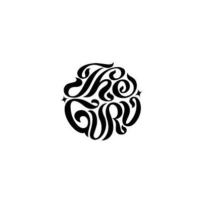 The Guru Logo.