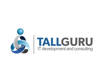 Tall Guru logo design contest.