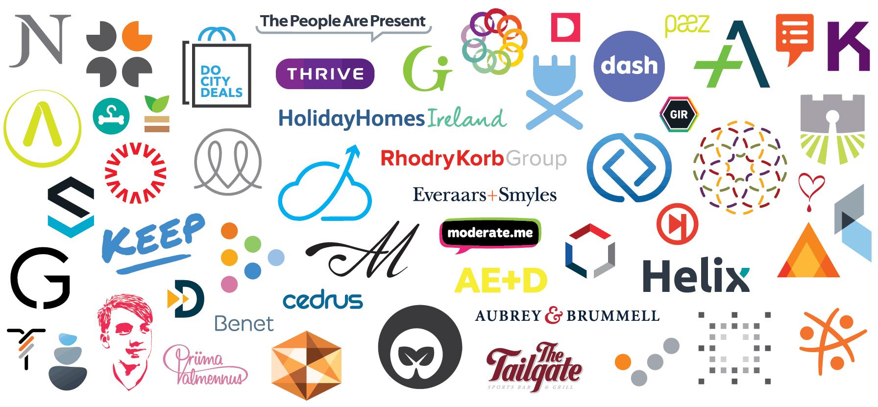 Affordable Logo Design Packages.