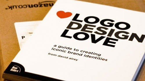 Second Chance: Win a Copy of Logo Design Love.