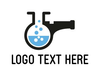 Sample Logos.