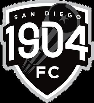 San Diego 1904 FC.