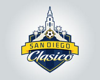 Logo Design: Soccer Balls.
