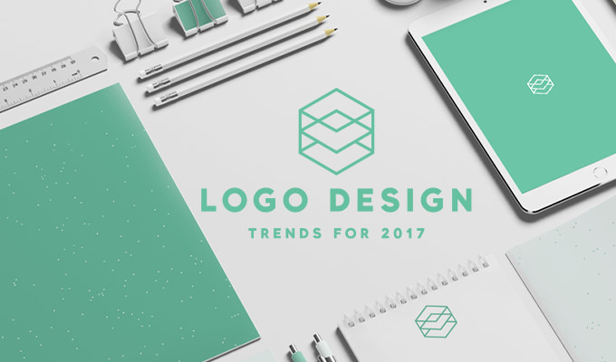 Logo Design Trends for 2017 ~ Creative Market Blog.