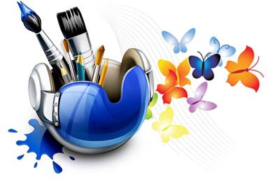 Logo Designer Png Vector, Clipart, PSD.
