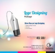 13 Best Logo Design Dubai Packages images.