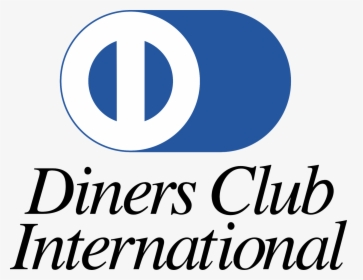 Logo Diners Club Vector, HD Png Download.