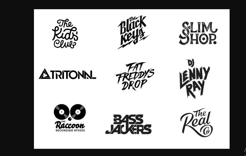 Do High Quality Dj Logo producer logo for $5.